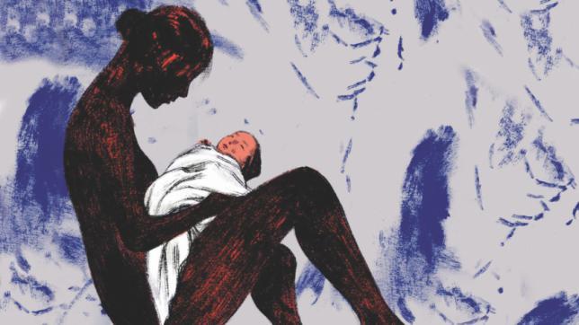 Depressione postpartum e maternese - Erica Melandri psicologa e psicoterapeuta Roma