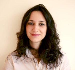 Chi sono - Erica Melandri psicologa e psicoterapeuta Roma