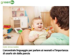 Parlare ai bambini - Erica Melandri psicologa e psicoterapeuta Roma