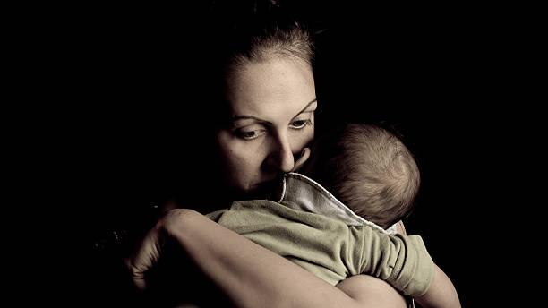 Depressione in gravidanza e postpartum - Erica Melandri psicologa e psicoterapeuta Roma