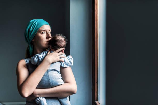 Disturbo ossessivo compulsivo postpartum - Erica Melandri psicologa e psicoterapeuta Roma